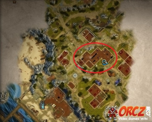 Divinity Original Sin King Crab Inn Orcz Com The Video