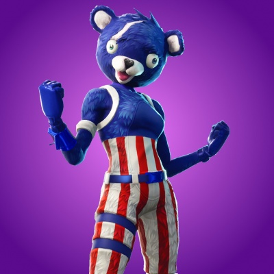 Independence day skin fortnite