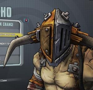 Borderlands 2: Complete Krieg Psycho Heads List - Orcz com, The
