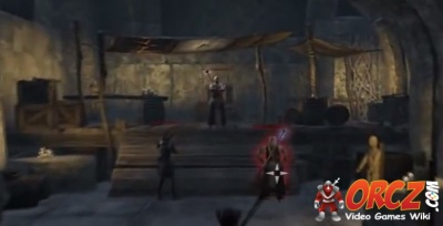 ESO: Defeat Colovian Command - Down the Skeever Hole - Orcz