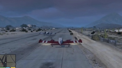GTA V: Fly after Ron to the boats and drop cargo - Orcz com
