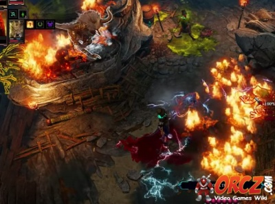 Divinity Original Sin 2: Skills - Orcz com, The Video Games Wiki