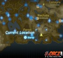 BreathoftheWildKassLocationMapCaloraLake.jpg