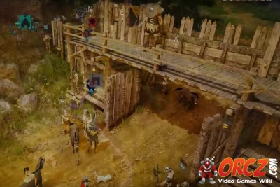 Black Desert Online Heidel Pass Orcz Com The Video
