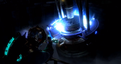 Dead Space 3: Restoring Power to the Generator Room - Orcz.com, The ...