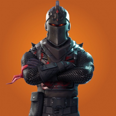 Fortnite Battle Royale Black Knight Orcz The Video