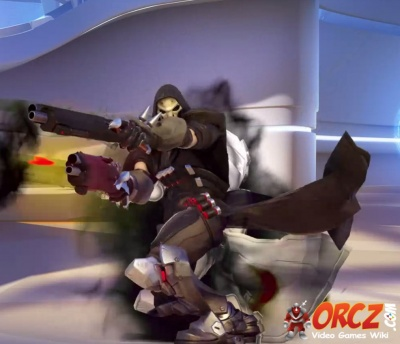 Overwatch: Reaper - Orcz.com, The Video Games Wiki