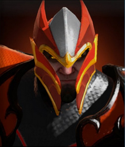 dota 2 davion the dragon knight orcz com the video games wiki