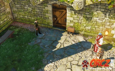 divinity original sin the fabulous five quest orczcom the video games wiki - Quest Bergroer Sessel