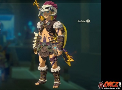 Breath Of The Wild Armor Sets Orcz Com The Video Games