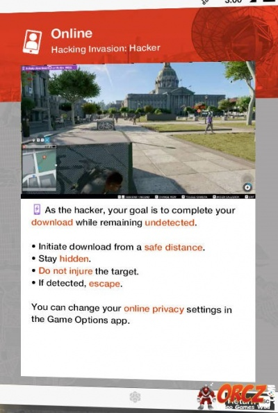watch dogs 2 hacking app download