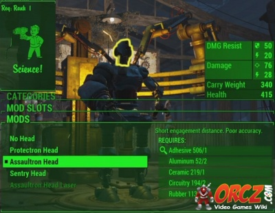 how to carry more in fallout 4