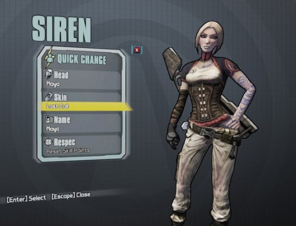 Borderlands 2: Community Day Heads and Skins - Orcz com, The Video