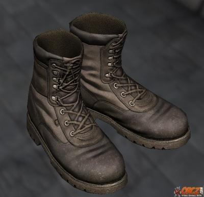 Military Boots Dayz Dayz Standalone Combat Boots