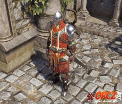Divinity Original Sin 2: Magister Hansa - Orcz com, The Video Games Wiki