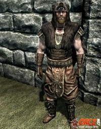skyrim armor slots