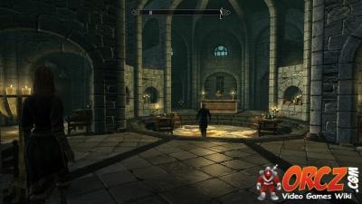 Skyrim: The Arcanaeum - Orcz com, The Video Games Wiki