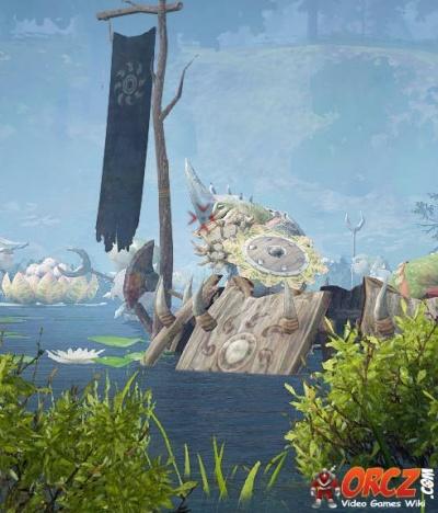 Black Desert Online: Fogan Archer Dugout - Orcz com, The Video Games