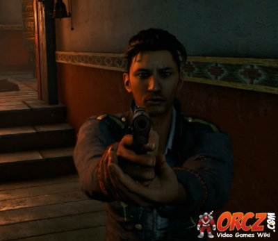 Far Cry 4 Sabal Orcz Com The Video Games Wiki