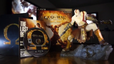 Gow Ascension God Of War Ascension Collector S Edition Orcz Com The Video Games Wiki