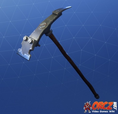 - new fortnite axe