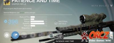 Patience And Time Destiny | www.pixshark.com - Images ...