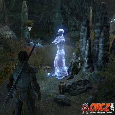 ESO Morrowind: Commune with Incarnate Danaat - Orcz com, The Video