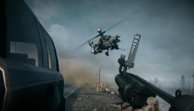 Battlefield 4 скачать лаунчер