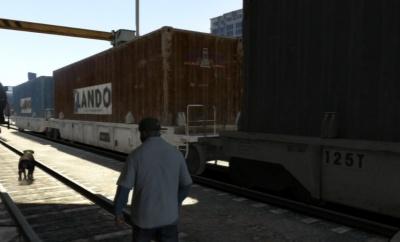 GTA V: D-Rail - Orcz.com, The Video Games Wiki Grand Theft Auto V Logo