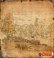 Category:TESO Bangkorai Treasure Maps - Orcz.com, The ...
