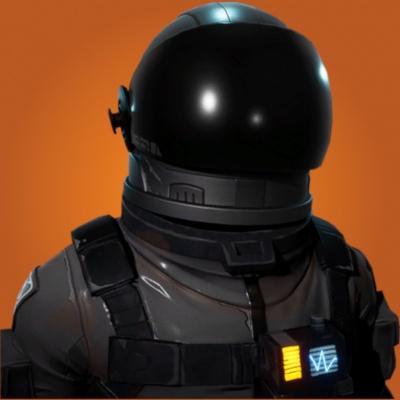 Fortnite Battle Royale Dark Voyager Orcz Com The Video Games Wiki