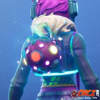 Fortnite Battle Royale Glow Show Orcz Com The Video Games Wiki