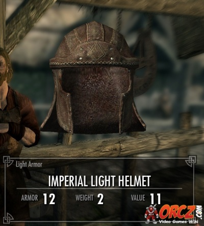 how to join the imperials in skyrim