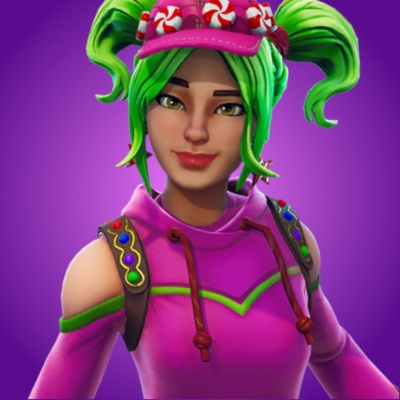 Fortnite Battle Royale Zoey Orcz Com The Video Games Wiki