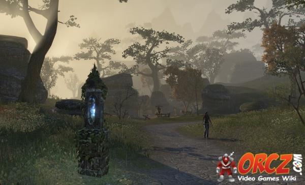 ESO: Stormhaven CE Treasure Map - Orcz.com, The Video Games Wiki