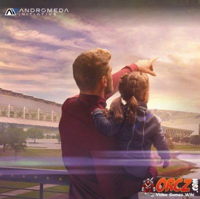 Mass Effect Andromeda Andromeda Initiative Orczcom The Video