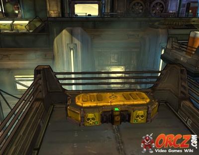 Borderlands Pre-Sequel: Concordia Mysterious Loot Chest - Orcz com