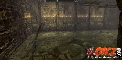 Skyrim: The Pursuit - Orcz com, The Video Games Wiki