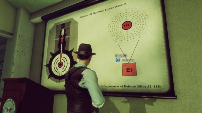 The bureau xcom declassified elerium 115 quantum energy for Bureau xcom declassified weapons