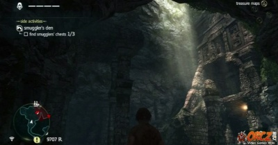 Assassin's Creed IV: Ambergris Key - Orcz.com, The Video
