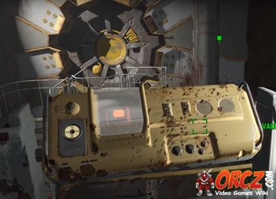 fallout 4 vault 88 orcz com the video games wiki rh orcz com wiring up vault 88 Vault 88 Fallout 4