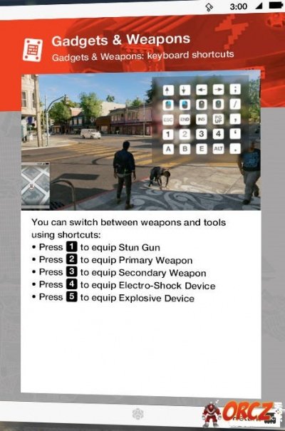 How To Equip Explosive Device Watch Dogs