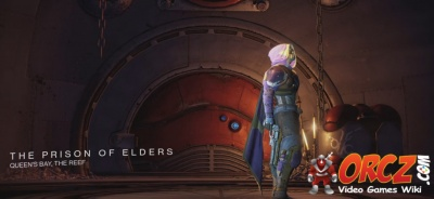 Destiny house of wolves prison of elders matchmaking