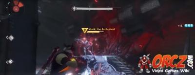 Wrath Of Machine Light Up Room