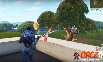 Fortnite Battle Royale Blockbuster Week 1 Free Tier Orcz Com The