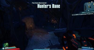 Borderlands 2: Hunter's Bane