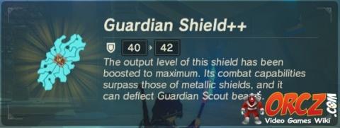 Breath of the Wild: Guardian Shield++ - Orcz com, The Video