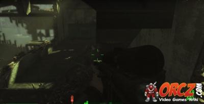 Fallout 4 Secure Echo Lake Lumber Turn Back The Fog