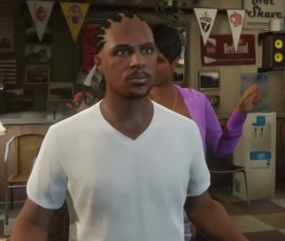 gta v cornrows black   orcz   the video games wiki