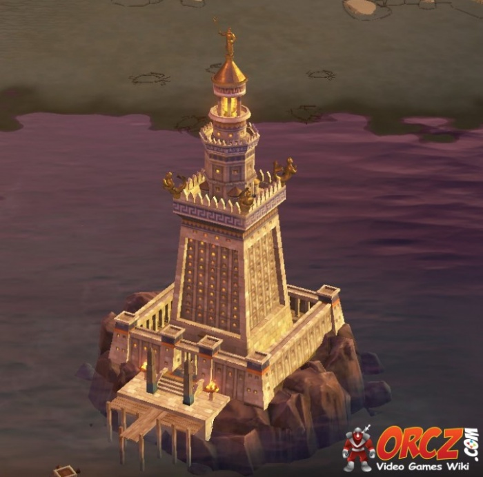 Civilization VI: Great Lighthouse - Orcz com, The Video